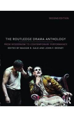 The Routledge Drama Anthology