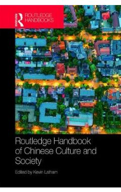 Routledge handbook of Chinese