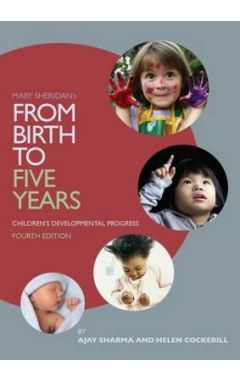 FROM BIRTH TO FIVE YEARS 4E