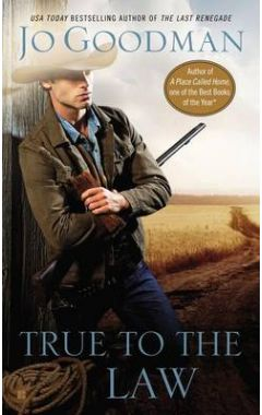 True to the Law ( Bitter Springs Novel #2 )