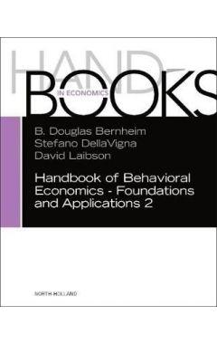 [pod] Handbook of Behavioral Economics - Foundations and Applications 2: Volume 2