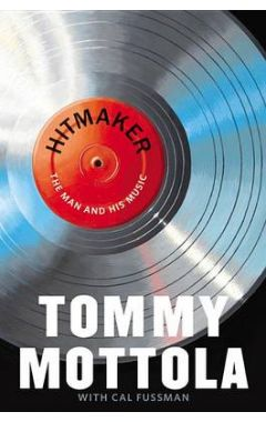 (USED) Hitmaker: The Man and His Music