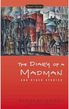THE DIARY OF A MADMAN AND OTHER STORIES (SIGNET)