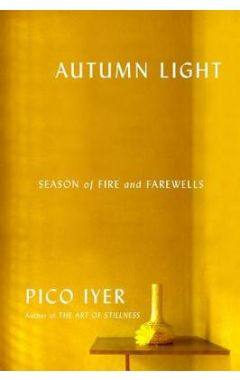 Autumn Light: Season of Fire and Farewells HC
