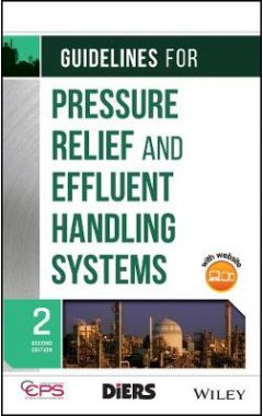 Guidelines for Pressure Relief and Effluent Handling Systems 2e