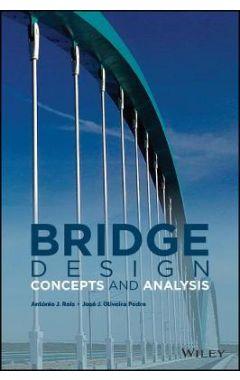 Bridge Design - Concepts and Analysis