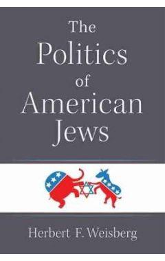 The Politics of American Jews