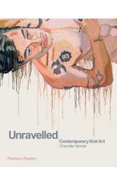 Unravelled Contemporary Knit Art