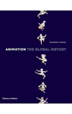 ANIMATION : THE GLOBAL HISTORY