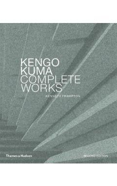 Kengo Kuma: Complete Works - Hardcover