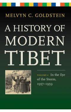 History of Modern Tibet, Volume 4
