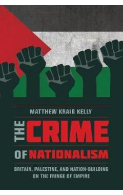 CRIME OF NATIONALISM