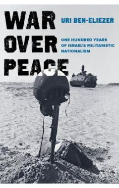 War Over Peace