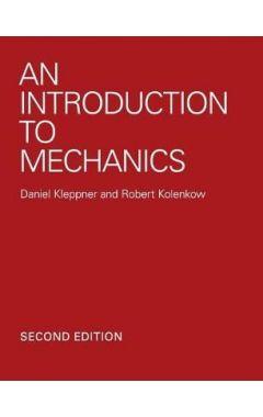 INTRODUCTION TO MECHANICS 2E