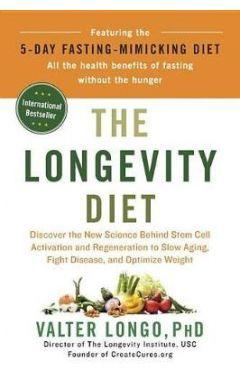 LONGEVITY DIET, THE