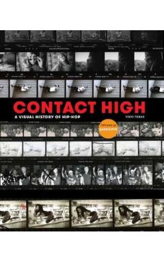 Contact High: 40 Years of Rap and Hip-hop Photography