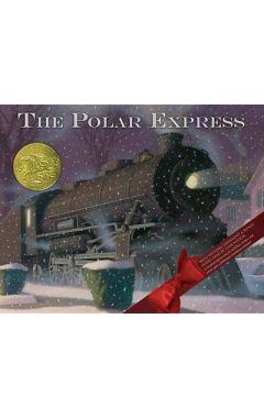 POLAR EXPRESS (30TH ANNIVERSARY EDITION)