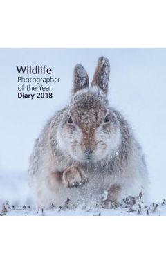 WILDLIFE PHOTOGRAPHER POCKET 2018