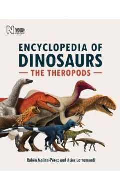 The Encyclopedia of Dinosaurs: The Thero