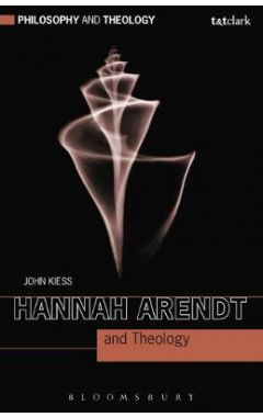 [POD]Hannah Arendt and Theology