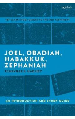 Joel, Obadiah, Habakkuk, Zephaniah