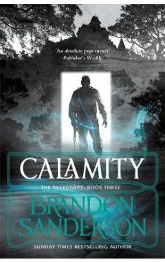 CALAMITY (RECKONERS #3)