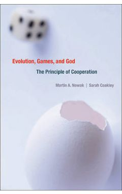 Evolution, Games, and God: The Principle of Cooperation