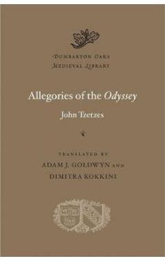 Allegories of the Odyssey