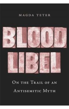 Blood Libel