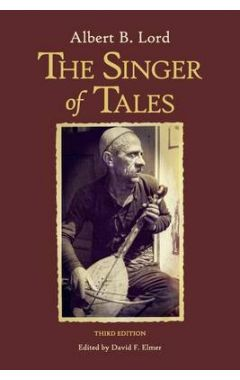 The Singer of Tales