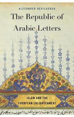 REPUBLIC OF ARABIC LETTERS