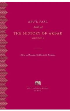 History of Akbar, Volume 6