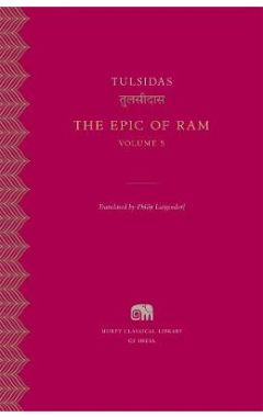 Epic of Ram, Volume 5