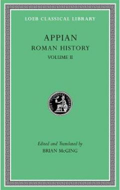 Roman History, Volume II