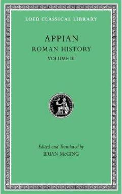 Roman History, Volume III