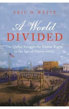 A World Divided: The Global Struggle for Human Rights in the Age of Nation-States