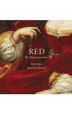 RED : THE HISTORY OF COLOUR