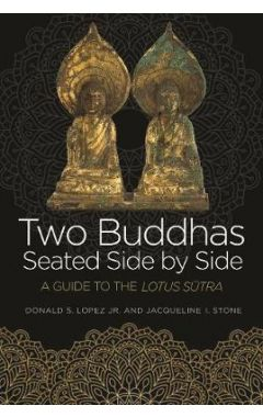Two Buddhas Seated Side by Side: A Guide to the Lotus Sutra
