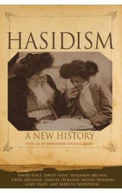 HASIDISM - A NEW HISTORY