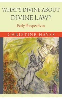 WHAT`S DIVINE ABOUT DIVINE LAW?