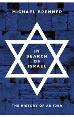 IN SEARCH OF ISRAEL