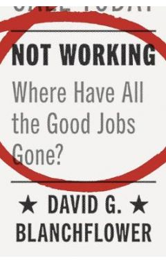 Not Working: Where Have All the Good Jobs Gone?