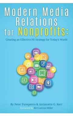 Modern Media Relations for Nonprofits