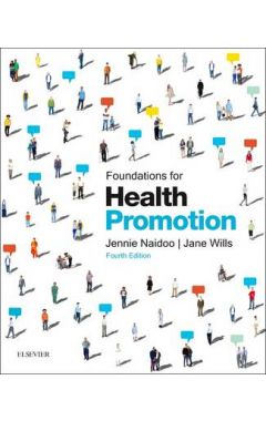 FOUNDATIONS FOR HEALTH PROMOTION 4E