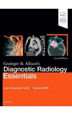 Grainger & Allison's Diagnostic Radiology Essentials 2ed