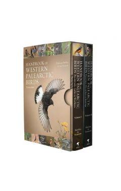 Handbook Western Palearctic Birds