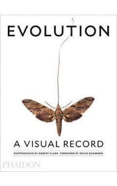 Clark, Robert, Evolution: A Visual Record