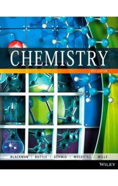 Chemistry 3ed