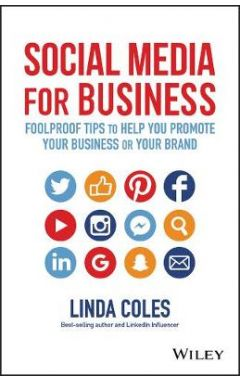 Social Media for Business - Foolproof Tips to Help  You Promote Your Business or Your Brand