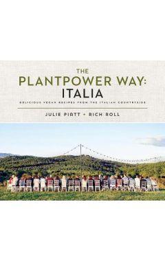 PLANTPOWER WAY: ITALIA
